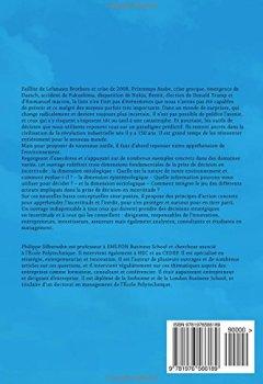 Livres Couvertures de Bienvenue en incertitude!: Principes d'action pour un monde de surprises