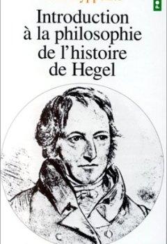 Livres Couvertures de Introduction à la philosophie de l'histoire de Hegel