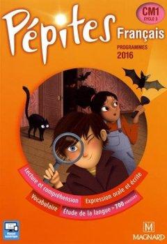 Telecharger Francais Cm1 Pepites Programmes 2016 Pdf Epub