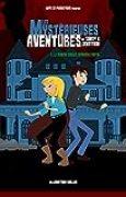 Les Mystérieuses Aventures de Sandy & Jonathan: Le Manoir Oublié (Dernière partie)