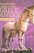 Encyclopédie Usborne de la Grèce antique
