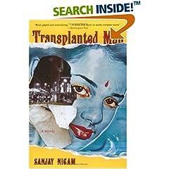 Transplanted Man