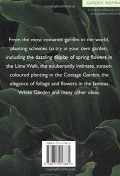 Livres Couvertures de Planting Schemes from Sissinghurst
