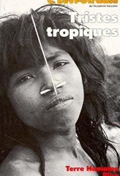 Livres Couvertures de Tristes tropiques
