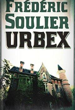 Livres Couvertures de Urbex