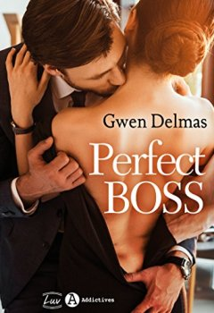 Livres Couvertures de Perfect Boss