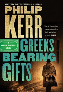 Livres Couvertures de Greeks Bearing Gifts