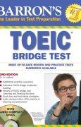 Barron's Toeic Bridge Test: Test of English for International Communication