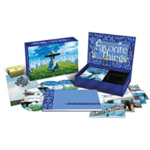 The Sound of Music Boxed Set