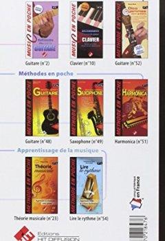 Livres Couvertures de Lire les notes : Apprendre à lire facilement la musique