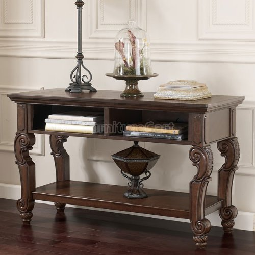 Image of Famous Collection Console Sofa Table (T573-4)