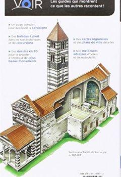 Livres Couvertures de Guide Voir Sardaigne
