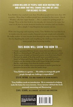 Livres Couvertures de Money Master the Game: 7 Simple Steps to Financial Freedom