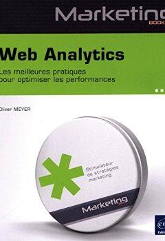 Livres Couvertures de Web Analytics