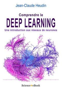 Livres Couvertures de Comprendre le Deep Learning: Une introduction aux réseaux de neurones