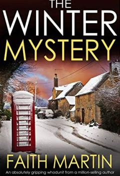 Livres Couvertures de THE WINTER MYSTERY an absolutely gripping whodunit from a million-selling author (English Edition)