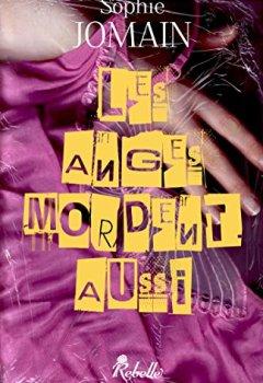 Livres Couvertures de Felicity Atcock: 1 - Les anges mordent aussi