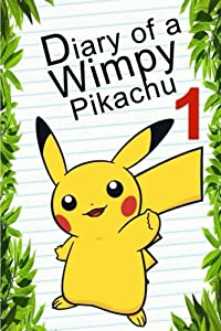 Have you Ever wonder what it would be like to be a Pokemon Pikachu?  In this book, you will meet Pika, the little wimpy Pikachu who has caught by Ash the trainer. Would Pika adapt or react to the new change?   Pikachu is really different from...