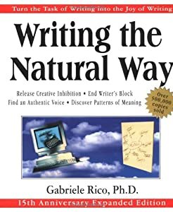 "Cover of ""Writing the Natural Way"""
