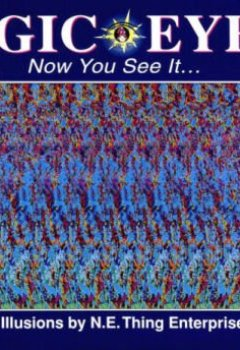 Livres Couvertures de MAGIC EYE II
