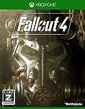 Fallout 4 (特典【Fallout 3ご利用DLコード】&【