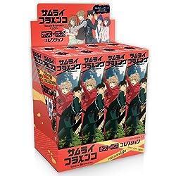 サムライフラメンコ ポス×ポスコレクション BOX