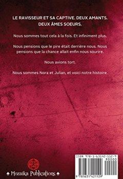 Livres Couvertures de Hold Me - Tiens Moi: L'Enlèvement t. 3