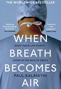 Livres Couvertures de When Breath Becomes Air