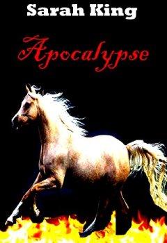 Livres Couvertures de Apocalypse (Les enquêtes d'Olivia Kasner t. 17)