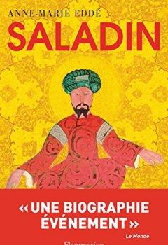 Livres Couvertures de Saladin