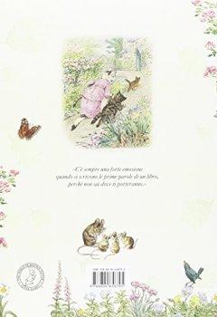 Copertina del libro di Il mondo di Beatrix Potter