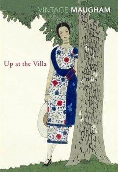 Livres Couvertures de Up At The Villa
