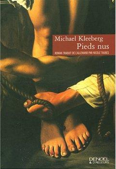 Livres Couvertures de Pieds nus