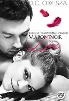 Livres Couvertures de MARON NOIR – Liés: Part 7
