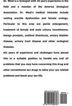 Livres Couvertures de Maximizing Viagra: Rock hard erection nonstop orgasm
