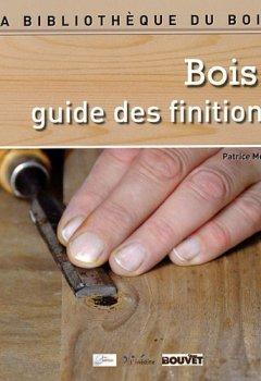 Livres Couvertures de Bois : guide des finitions