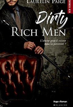 Livres Couvertures de Dirty Rich men