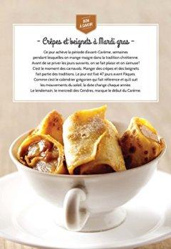 Telecharger Crêpes, gaufres et beignets de Cuisine et Vins de France