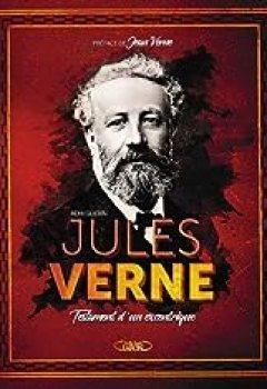 Livres Couvertures de Jules Verne - Testament d'un excentrique