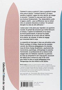 Livres Couvertures de Jalons pour une pratique psychocorporelle : Structure, étayage, mouvement et relation