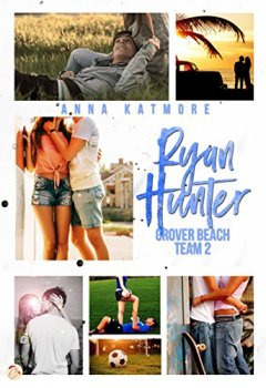 Livres Couvertures de Ryan Hunter (Grover Beach Team Book 2) (French Edition)