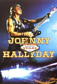 Livres Couvertures de Johnny Hallyday : Destination Vegas (1996) ( 2006 )