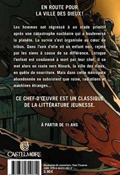 Livres Couvertures de Niourk