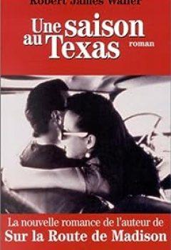 Livres Couvertures de Une saison au Texas