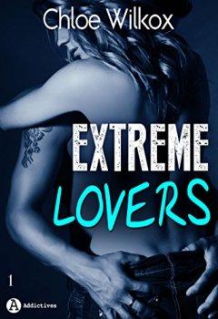 Livres Couvertures de Extreme Lovers – 1 (saison 1)