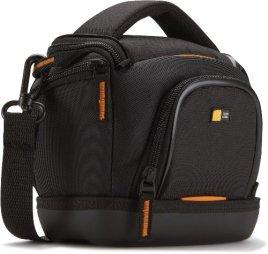 Case-Logic-SLDC-203-Compact-SystemHybridCamcorder-Kit-Bag-Black