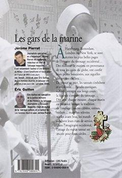 Livres Couvertures de Les gars de la marine : Le tatouage de marin