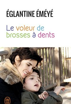 Livres Couvertures de Le Voleur de Brosses a Dents