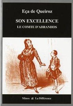 Livres Couvertures de Son excellence