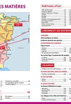 Livres Couvertures de Guide du Routard Portugal 2017